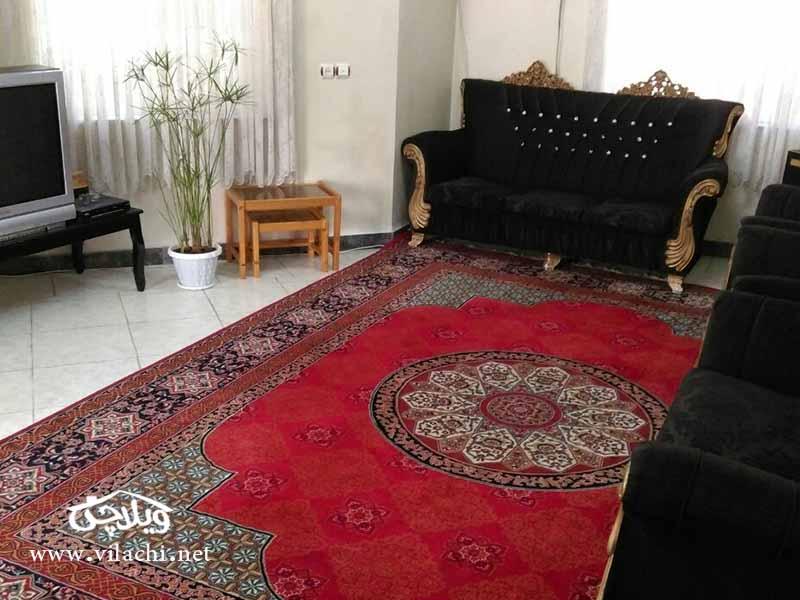 اجاره ویلا دربستی در نوشهر